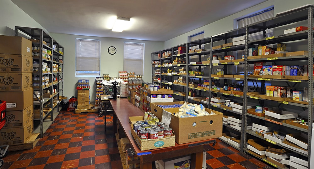 Food Pantry New Bedford Ma