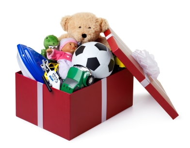 every year css runs a program that services approximately 1100 low income families with clothing and toys for christmas beginning on early october