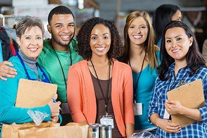 Donating Items – Catholic Social Services